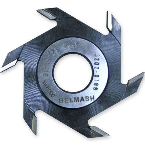 Фреза для дискового фрезера