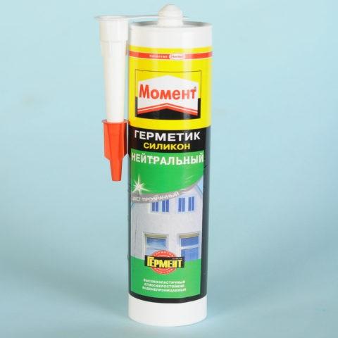 Герметик производства Henkel