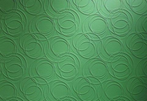 Главное – что покрытие красивое – а механическая прочность на потолке не важна