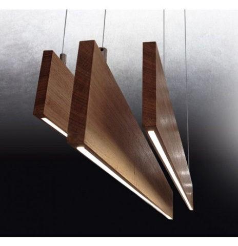 Интересный вариант для реечного потолка с подсветкой