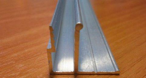 Изделия из алюминия отличаются высокой прочностью и долговечностью