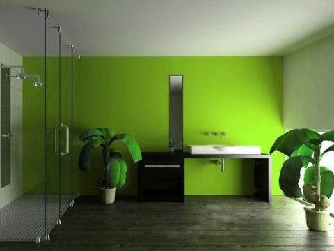 Как покрасить потолок в ванной – нужно правильно выбрать краску!