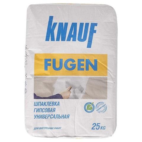 Кнауф «Фугенфюллер»