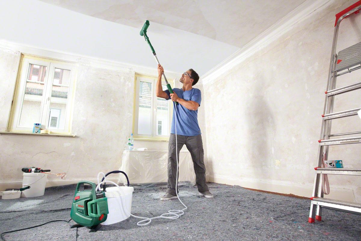 картинки, мальчишки приемы окрашивания стен и потолков фото вчерашнего