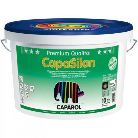 Краска Caparol Capasilan