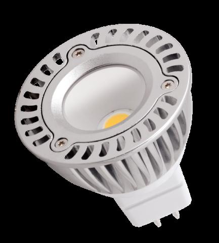 Лампа на светодиодах