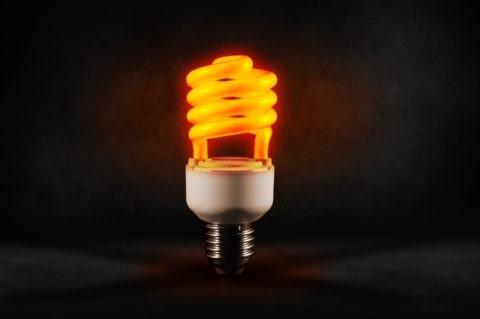 Люминесцентные лампы для вашего быта
