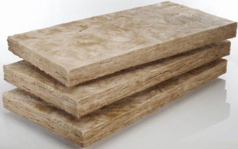 Материал может иметь разные размеры и толщину