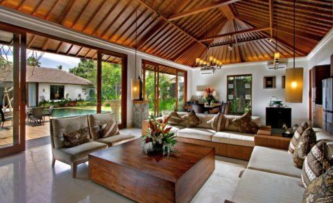 Мечта о Бали