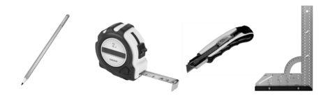 Набор для измерений и отметки