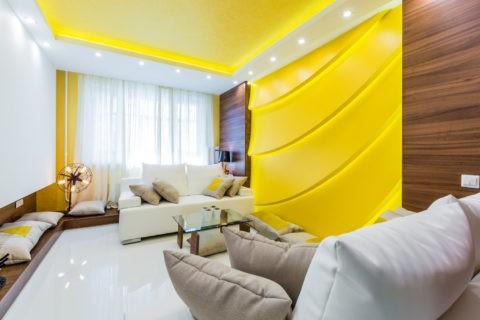 Немного солнца в вашем доме