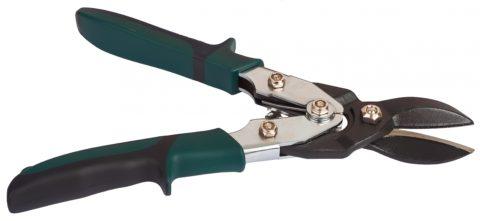Ножницы для резки профиля
