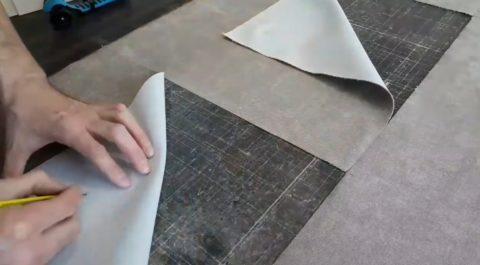 Ориентация ткани