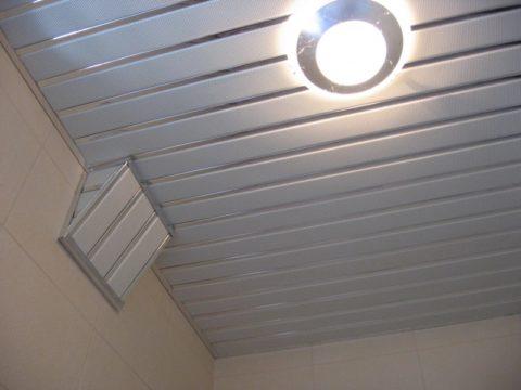 Перфорация потолочного покрытия это не только внешний вид, но и определенный функционал