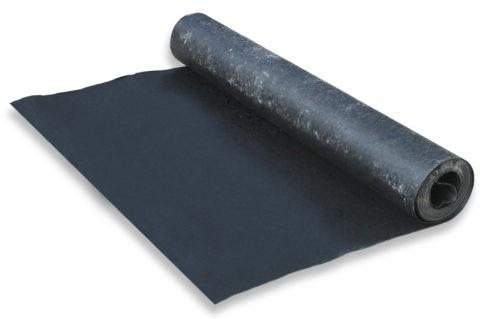 Пергамин — это бумага, пропитанная составом на основе битума