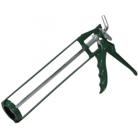 Пистолет для клеев и герметиков в тубах