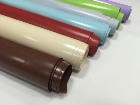 Пленочный поливинилхлорид для натяжных потолков