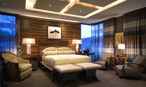 Потолки навесные из гипсокартона – интересное дизайнерское решение