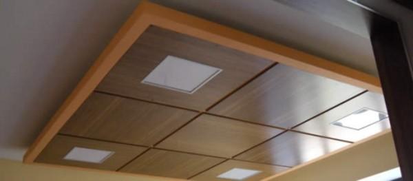Качественные потолочные панели