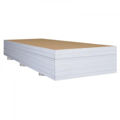 Потолочный ГКЛ: толщина — 9,5 мм