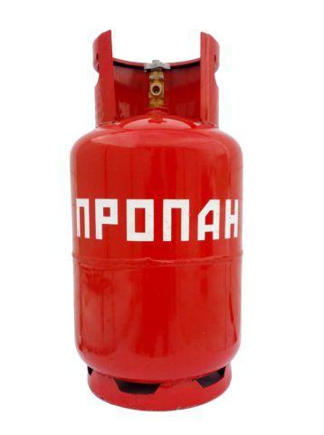 Работа с газом требует соблюдения техники безопасности