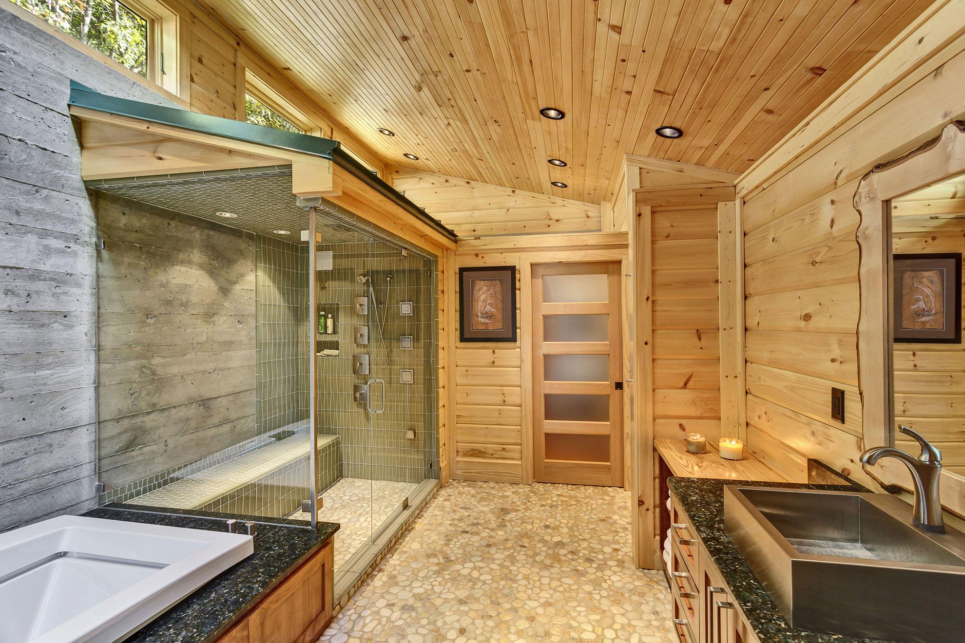 помощью рамки внутренняя отделка комнаты в деревянном доме фото образом, романа съемочной