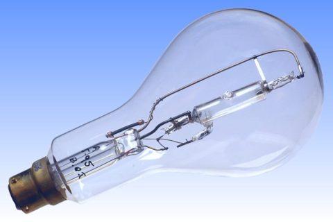 Ртутная лампа