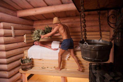 Русская баня – это не просто традиция, а национальная идея