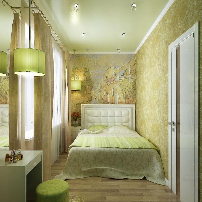 Дизайн потолков: Дизайн Потолков в Спальне: Выбор Цвета, Освещение (30+ Фото