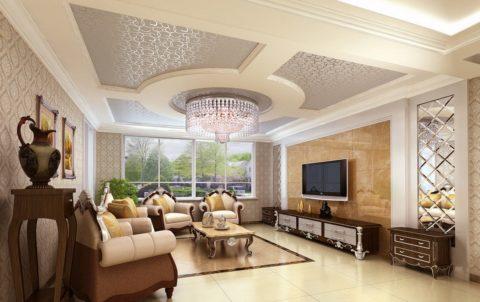 Сегодня существует множество способов и материалов для того, чтобы сделать ваш потолок неповторимым