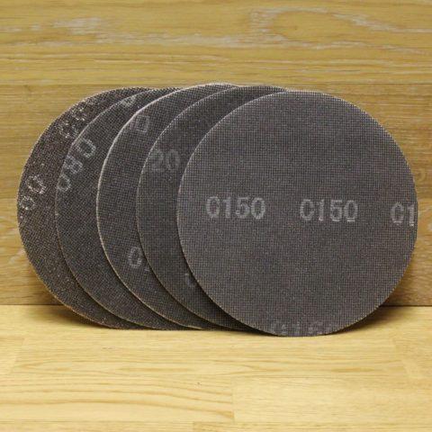 Сетки для дисковой шлифмашины