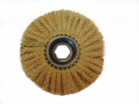 Сезалевый круг