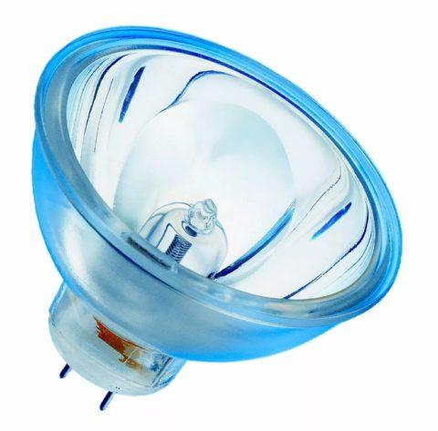 Штекерная галогенка обычно используется для подсветки, встроенной в кухонный гарнитур