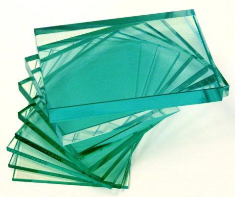 Силикатное стекло