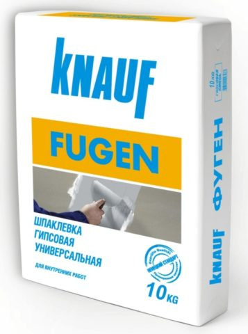 Смесь Фугенфюллер (Фуген)