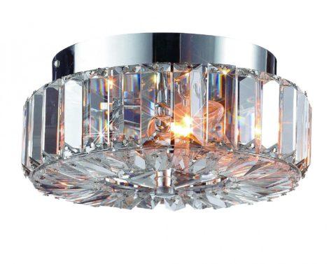 Современный накладной светильник