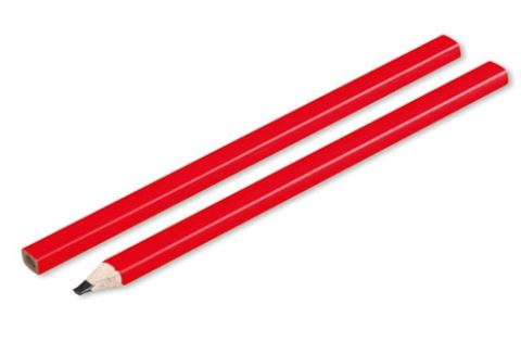 Строительный карандаш