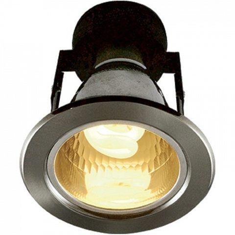 Светильник с люминесцентной лампой