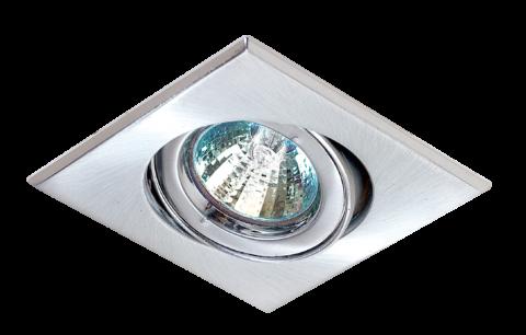 Светильники потолочные встраиваемые уличные с функцией поворота