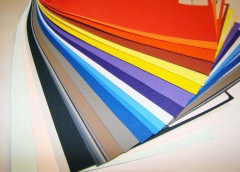 Ткань для установки на потолок