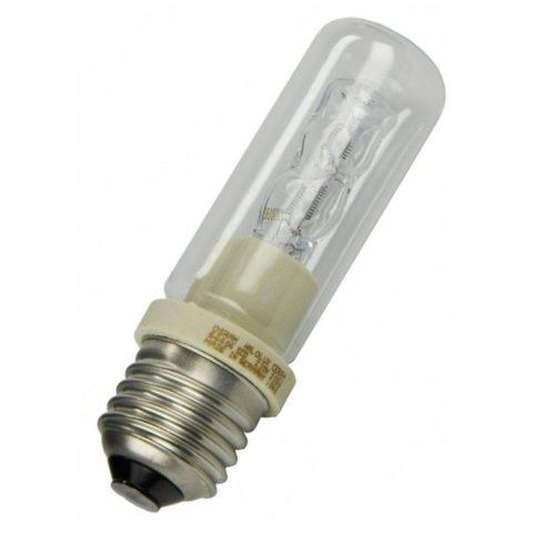 Цокольный вариант галогеновой лампы