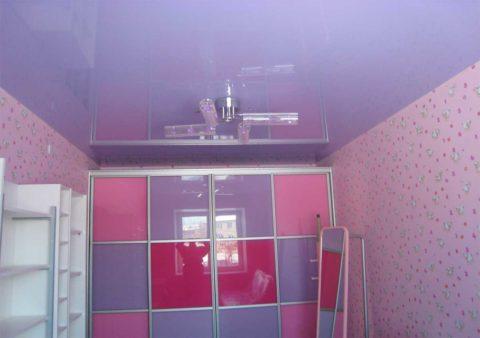 Цветовая гамма для комнаты девочки