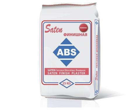 Турецкая финишная ABS Saten