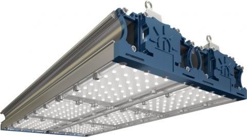 Вариант производственного светодиодного светильника
