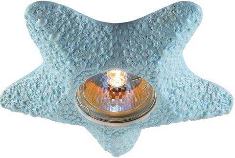 Встраиваемый светильник для детской
